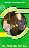 (Good)-The Missing Tea Set (Sweet Valley Kids) (Paperback)-Stewart, Molly Mia-05
