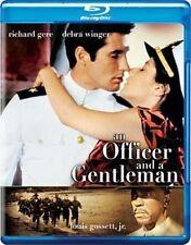 an Officer and a Gentleman Region 1 Blu-ray