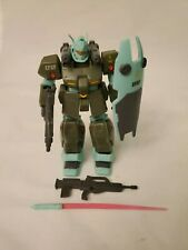 Bandai Mobile Suit Gundam 0083 RGC-83 GM Cannon II Figure Complete!