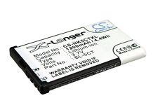 Batería Li-ion Para Nokia Bl-5ct C5-00 Nokia 5220 Xpressmusic C3-01 6303 Clásico