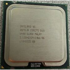 Intel Core 2 Duo E6400 2,13 GHz Sockel 775 CPU 2MB Cache, 1066MHz