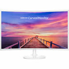 """Samsung CF391 Series 32"""" LED Curved Monitor"""