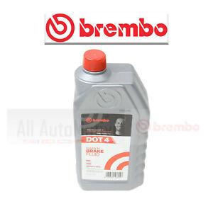 Brake Fluid Brembo 1 Liter Premium DOT 4