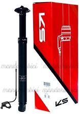 2018 Kind Shock KS LEV SI Adjustable Seatpost 31.6x445 150 Remote Lockout NIB