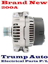 Alternator for Mercedes Sprinter 316CDi W903 416CDi W904 OM612 2.7L Diesel 00-06
