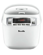 NEW Breville the Smart Rice Box