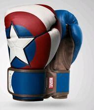 Hayabusa boxing gloves MARVEL Captain America 16 oz