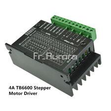 4A TB6600 Stepper Motor Driver Controller 9~42V TTL 32 Micro-Step CNC 1 Axis