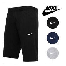 Nike Crusader Men's Sports Shorts Cotton Regular Fit with Pockets and Drawstring