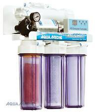 Aqua-Medic platinum line plus Osmoseanlage mit Druckerhöhungspumpe bis 400 l/Tag