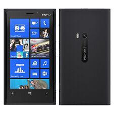 Nokia Lumia 920 - 32GB - Black (AT&T) Smartphone Very Good Condition