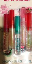 Bonne Bell Liquid Lip Smacker 121 5 Pieces