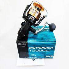 SHIMANO BAITRUNNER 12000D Reel SPINNING REEL Fedex Priority 2days to Usa
