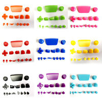 Replacement Handle Housing Shell Button Cover for PS5 Controller Accessories