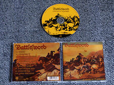 BATTLESWORD - Failing in triumph - CD
