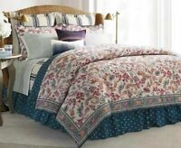 Chaps Home EastPort 4 Piece Comforter Set Size Full Multi