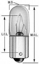 Lamp Assy Sidemarker 1893 Wagner