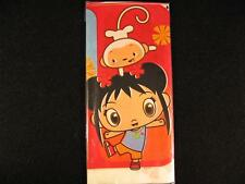 Ni Hao Kai Lan TABLE COVER Plastic Birthday Party Supplies Decorations 54 x 96