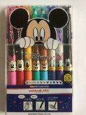 Mitsubishi Uni Ball RE Erasable Rollerball Pen Gel Ink---Disney special edition