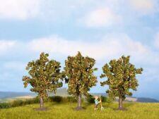 Noch 25513 Apfelbäume 4,5 cm 3x