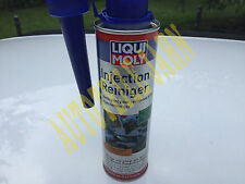 Liqui Moly Injection Reiniger Einspritzanlage 300ml