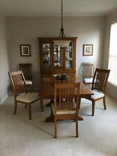 Nice dining room furniture set Includes China Cabinet
