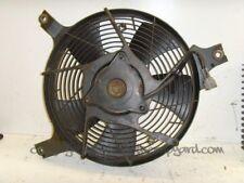 NISSAN PATROL 3.0 Y61 97-13 Radiatore Ventola Ventola di raffreddamento