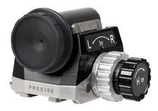 014421, ANSCHÜTZ, Diopter Präzisionsdiopter PRECISE, schwarz / silber, NEU