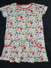 Girls Cath Kidston summer floral dress age 2-3 years Great Condition