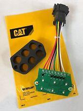 New Genuine Oem Cat Caterpillar 223 6542 6 Led Lightbar Amp Backup Lamp Module