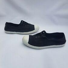 victoria Damen Schuhe Sneakers schwarz 39 EU