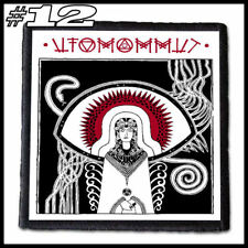 UFOMAMMUT --- Patch / Aufnäher --- Various Designs