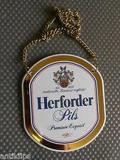 Herforder pils tuyau bouclier 769