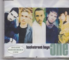 Back Street Boys-The One cd maxi single