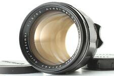 Rare! [N Mint] Asahi Pentax Auto Takumar 85mm F1.8 Lens M42 Mount from Japan