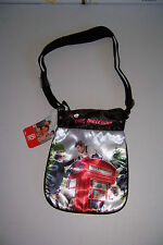 ONE DIRECTION 1D GIRL'S  PURSE TOTE HANDBAG BAG WITH ADJUSTABLE STRAP NWT!