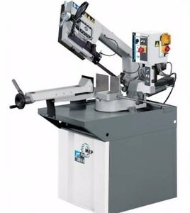 MEP Bandsäge PH 261-1 HB automatischer Schnitt Gehrungsbandsägemaschine