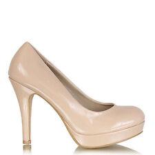 Unbranded Standard Width (B) Mary Janes Heels for Women