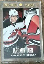 2013-14 Panini Playbook #47 Jaromir Jagr 206/249