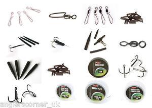 Fox Predator Hook & Trace Accessories / Pike Fishing Tackle