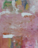 LARGE CONTEMPORARY ORIGINAL MODERN ABSTRACT PAINTING Fine ART Dan Byl 4x5ft