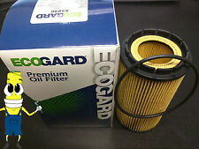 Premium Oil Filter for VW Phaeton with W12 6.0L Engine 2004-2006 OE# 07C115562E