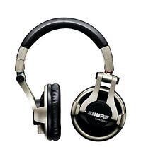 Shure Srh750dj Cuffia per DJ Chiusa