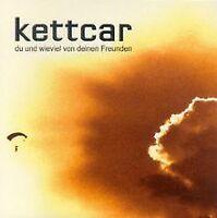 Du und Wieviel Von Deinen Freunden von Kettcar   CD   Zustand gut