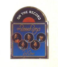 """2013 Panini Beach Boys Trading Cards """"On The Record"""" 15 Big Ones #10"""