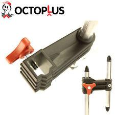 Octoplus Octagonal & Square T-Bar Multifit Bracket – Seat Box Accessories