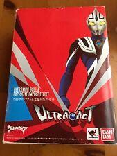 BANDAI ULTRA ACT Ultraman Agul Tamashii Exclusive (NO EXPLOSIVE IMPACT EFFECT)
