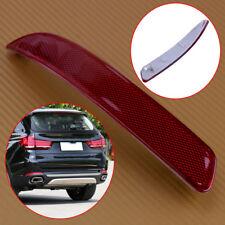 links Hinten Reflektor Stoßstange für BMW X5 E70 2007-2009 63217158949