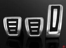 VW pedales pedal tapas Golf VII 7 skoda Octavia Seat Leon audi a3 Passat b8