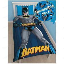 Articles de maison bleus DC Comics pour le monde de l'enfant, pour chambre à coucher